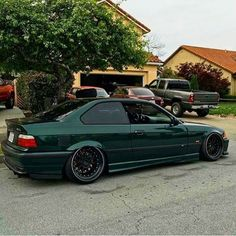 E36 Sedan, E36 Coupe, Custom Bmw, Custom Cars, Bmw E36 Drift, Slammed Cars, Ac Schnitzer, Bmw E30 M3, Honda Civic Coupe