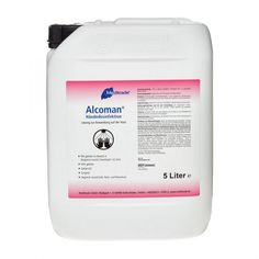 Alcoman  5 Liter