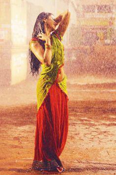 Poruqe bailar mojados no es bailar. ♡