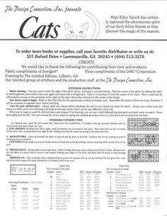 Gallery.ru / Photo # 3 - Cat seasons - ZinaidaR