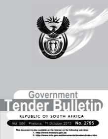 In his budget speech, Finance Minister Nhlanhla Nene announced that the Treasury is launching a central supplier database and e-tender portal in a bid to fight corruption and make government procurement more efficient and cost-effective. Won't it add to the administrative burdens on small businesses such as mine?