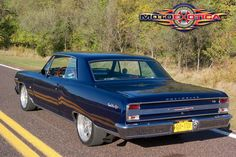 1964 Chevy Malibu SS Photo 25