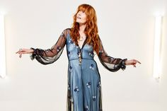 Florence + The Machine share video for new track 'St Jude' – watch