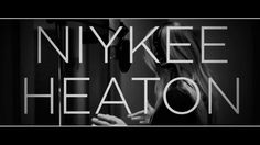 Bad Intentions by Niykee Heaton. Apparently, I haven't learned my lesson.