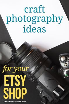 Craft photography ideas for your Etsy shop. How to create a collection of great product photography inspiration photos you can use to develop your own brand style. #productphotography #craftbusiness #craftprofessional Photography Lighting Setup, Light Photography, Photography Ideas, Fashion Photography, Selling Crafts Online, Craft Online, Types Of Color Schemes, Craft Business, Product Photography