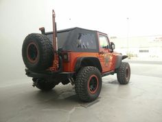 TORC UAE... Specialist in Jeep mods.  TORC stores almost all 4wd parts you ever need...