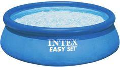 Intex Easy-Set Pool 366 x 76 cm ohne Pumpe