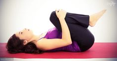 5 Yoga Poses To Help You Tackle Insomnia And Sleep Better