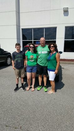 Skylar Bennett & the rest of the Turnpike Family wish to thank Kendall and her family for their business 😃👍