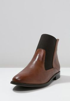 Zign Ankle boot - brown - Zalando.pl