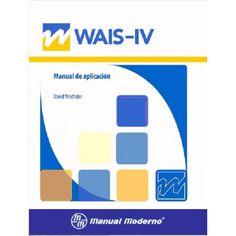 WAIS-IV, Escala Wechsler de Inteligencia para Adultos