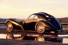 25 Stunning Art Deco Cars