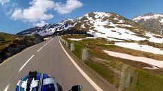 Grimsel Pass, Switzerland - GoPro Hero 2