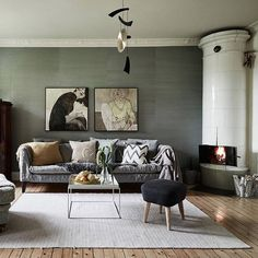 12 Chic Fall Colors Schemes We're Loving Right Now