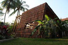 Gallery of Casa Jalapita / DAFdf arquitectura Y urbanismo - 1
