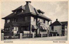 Huize Marianne Wildervanck