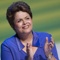 Dilma Rousseff comemora 65 anos:  http://rollingstone.com.br/noticia/dilma-rousseff-comemora-65-anos/