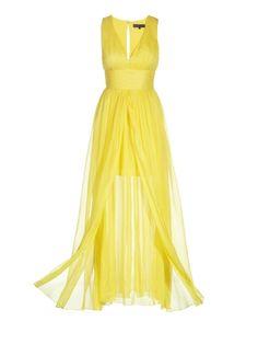 Sweep Dress. Ricco Vero.