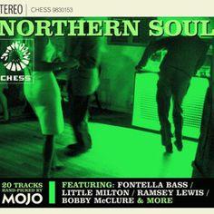 Various Artistsの「Chess Northern Soul」を@AppleMusicで聴こう。