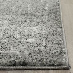 Safavieh Evoke Vintage Oriental Grey / Ivory Distressed Rug (8' x 10') - Ships To Canada - Overstock - 26854739