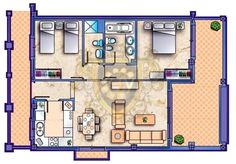 http://www.homes4you.it/appartamento-2-camere-calahonda-costa-del-sol