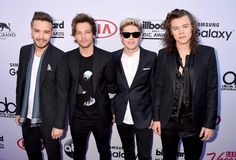 One Direction aux Billboard Music Awards