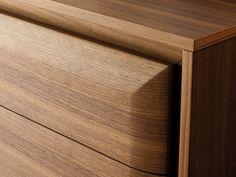 Porada Hamilton Bedside Table by Marelli & Molteni - Chaplins