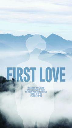 First Love~