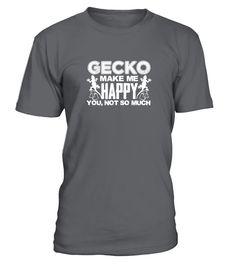 Geckos T-Shirt  #image #grandma #nana #gigi #mother #photo #shirt #gift #idea