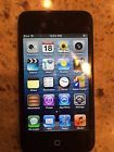Apple iPod Touch 4th Generation Black (64gb) Good Condition