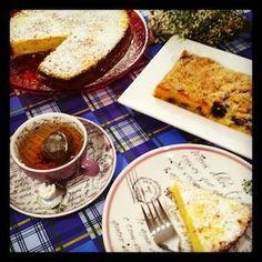 Essa massa é perfeita para fazer cupcakes ou aqueles bolos deliciosos e fofinhos como só nossas avós fazem! Receita: Danielle Noce