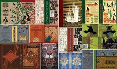 Harry Potter: The Artifact Vault: Jody Revenson: 9780062474216: Books…