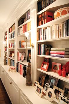 A Room Of Own's One: Creating A Home Library – Central Virginia HOME Magazine