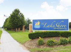 The Lake Shore Apartments - Lake Shore Boulevard | Ypsilanti, MI Apartments for Rent | Rent.com®