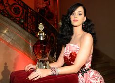 killer queen katy perry | Katy Perry Debuts Her Third Fragrance - A Very Regal 'Killer Queen ...