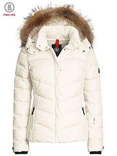 Women's Sally-D Down Ski Jacket