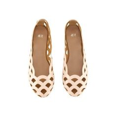 Ballerina Flat by H and M