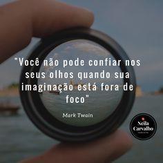 Siga o www.instagram.com/neilarcarvalho
