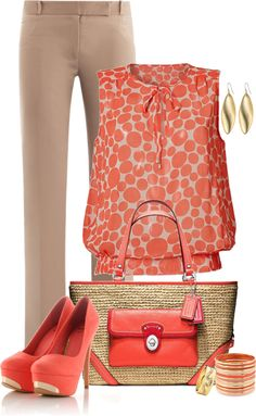 """""""Untitled #2398"""" by lisa-holt on Polyvore"""