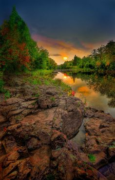 Knife River | Minnesota | Photo By Gary Koenig