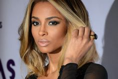 Dying for Ciara's hair
