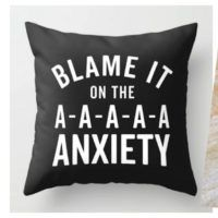 10 Gifts to Give a Friend With a Sense of Humor About Their Mental Health Struggles - advocate for Mental Health health journal health day health wellness Mental Health Humor, Mental Health Help, Mental Health Journal, Mental Health Advocate, Blog Logo, Stress And Anxiety, Fitness Logo, Ayurveda, Mental Health