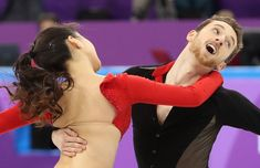"Next Time Wear A Two Hooker (haiku) ""It's hard to twizzle - after the hook on your top - unfastens itself"" 'The whole thing could just pop off': South Korean figure skater battles wardrobe malfunction"