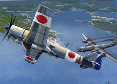 キ-94 高々度戦闘機 (RS models)