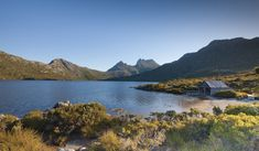 CRADLE MOUNTAIN LAKE ST CLAIR SELF-GUIDED
