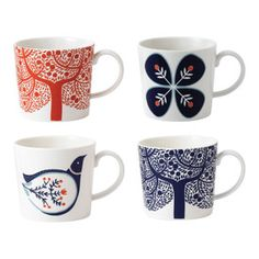 The Best of Royal Doulton | Featuring Pacific, Fable & Charlene Mullen @ The Home