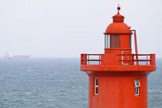 Durban Beacon Of Light, Light In The Dark, Beach Stuff, Light Of The World, Light House, Coast Guard, Amazing Architecture, Castles, South Africa