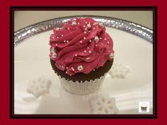 Burgundy Cupcake Wedding! Visit Omg! Cupcakes athttps://www.facebook.com/OmgCupcakesGP