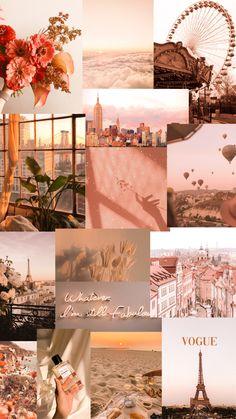 Iphone Wallpaper Themes, Wallpaper Tumblr Lockscreen, Phone Wallpaper Images, Iphone Wallpaper Tumblr Aesthetic, Iphone Background Wallpaper, Aesthetic Pastel Wallpaper, Aesthetic Backgrounds, Aesthetic Wallpapers, Summer Wallpaper