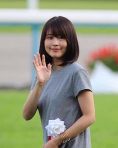 "KONOKAさんはInstagramを利用しています:「昨年(2017年)12月27日(水)に発売された、週刊誌『週刊文春』2018年1月4・11日新年特大号からの架純ちゃん🌟 . 2017年について、架純ちゃんは『すっごい幸せでした😊』 . 『「ひよっこ」が9月にアップするまでの1年間、""みね子""として過ごす事が出来て☺️』 .…」 Japanese Eyes, Japanese Beauty, Japanese Girl, Girl Face, Woman Face, Japanese Artists, Beautiful Asian Girls, Pretty Woman, Girl Photos"